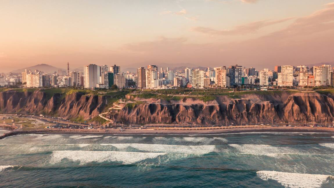 5 infos à retenir sur le Pérou