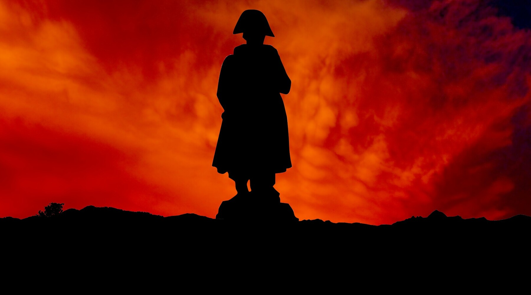 Napoléon Bonaparte : lumière sur un destin impérial
