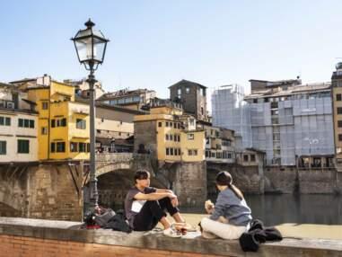Italie : à Florence, la renaissance de l'Arno