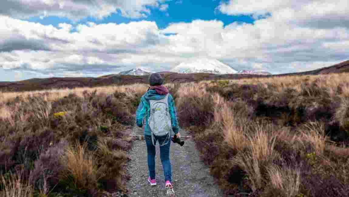 Pourquoi la randonnée n'a jamais été aussi désirable