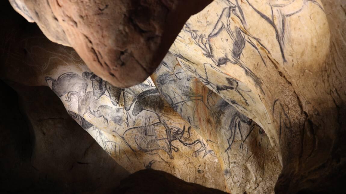 Les artistes du Paléolithique hallucinaient-ils en réalisant leurs peintures rupestres ?