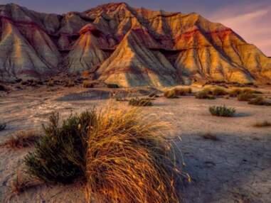 Espagne : les plus belles photos du désert des Bardenas Reales par la Communauté GEO