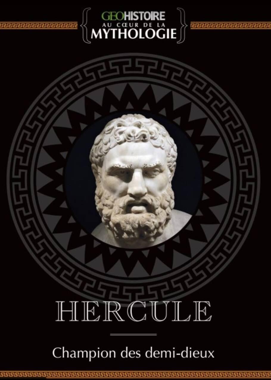 Héraclès : qui est ce demi-dieu plus connu sous le nom d'Hercule ?