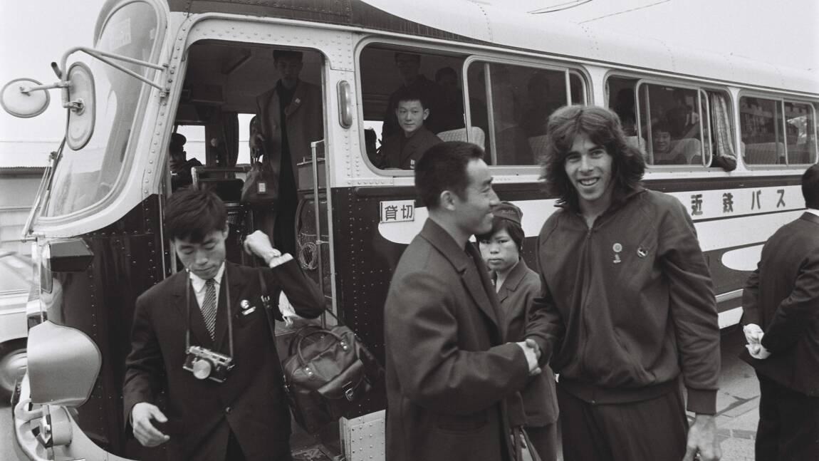 """Entre les Etats-Unis et la Chine, au bon souvenir de la """"diplomatie du ping-pong"""" des années 1970"""