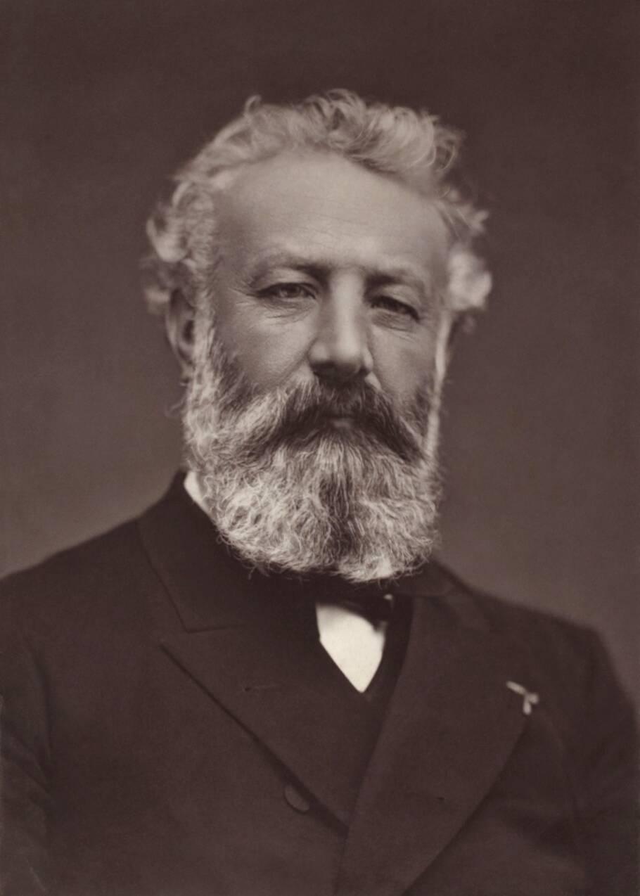Qui était Jules Verne, auteur du Tour du monde en 80 jours ?