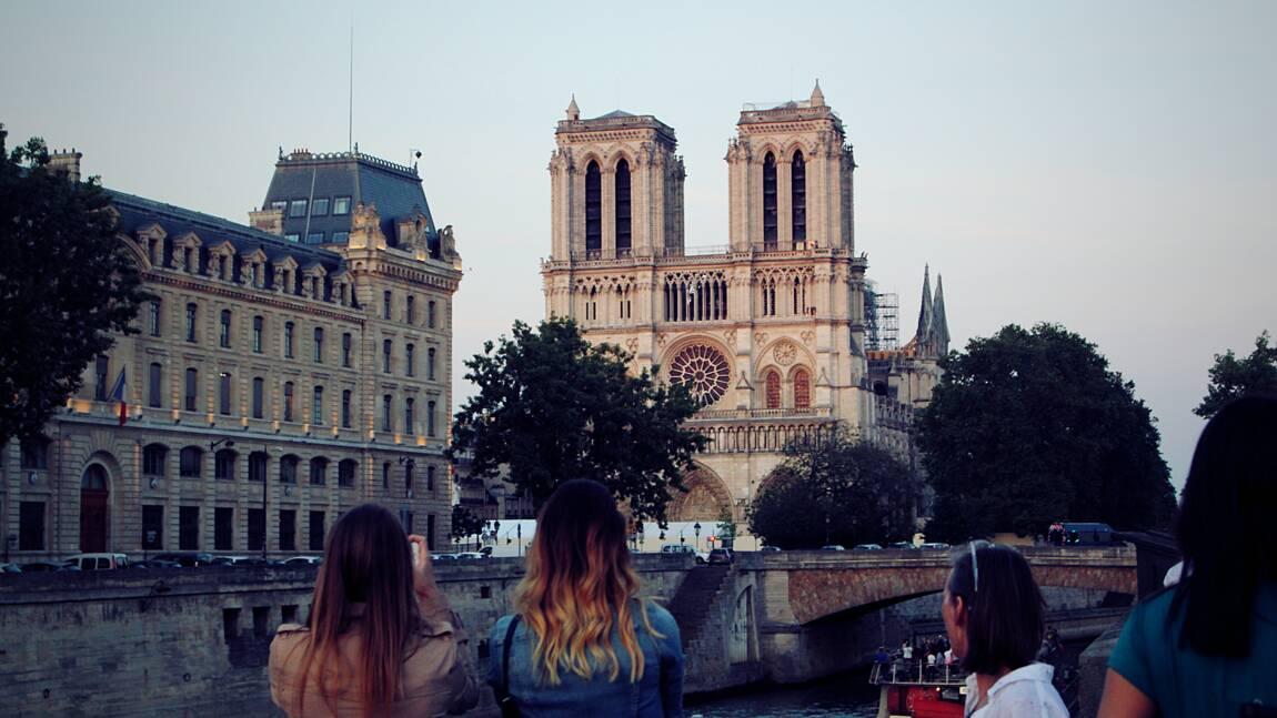 L'énigme de l'origine de l'incendie de Notre-Dame reste à résoudre