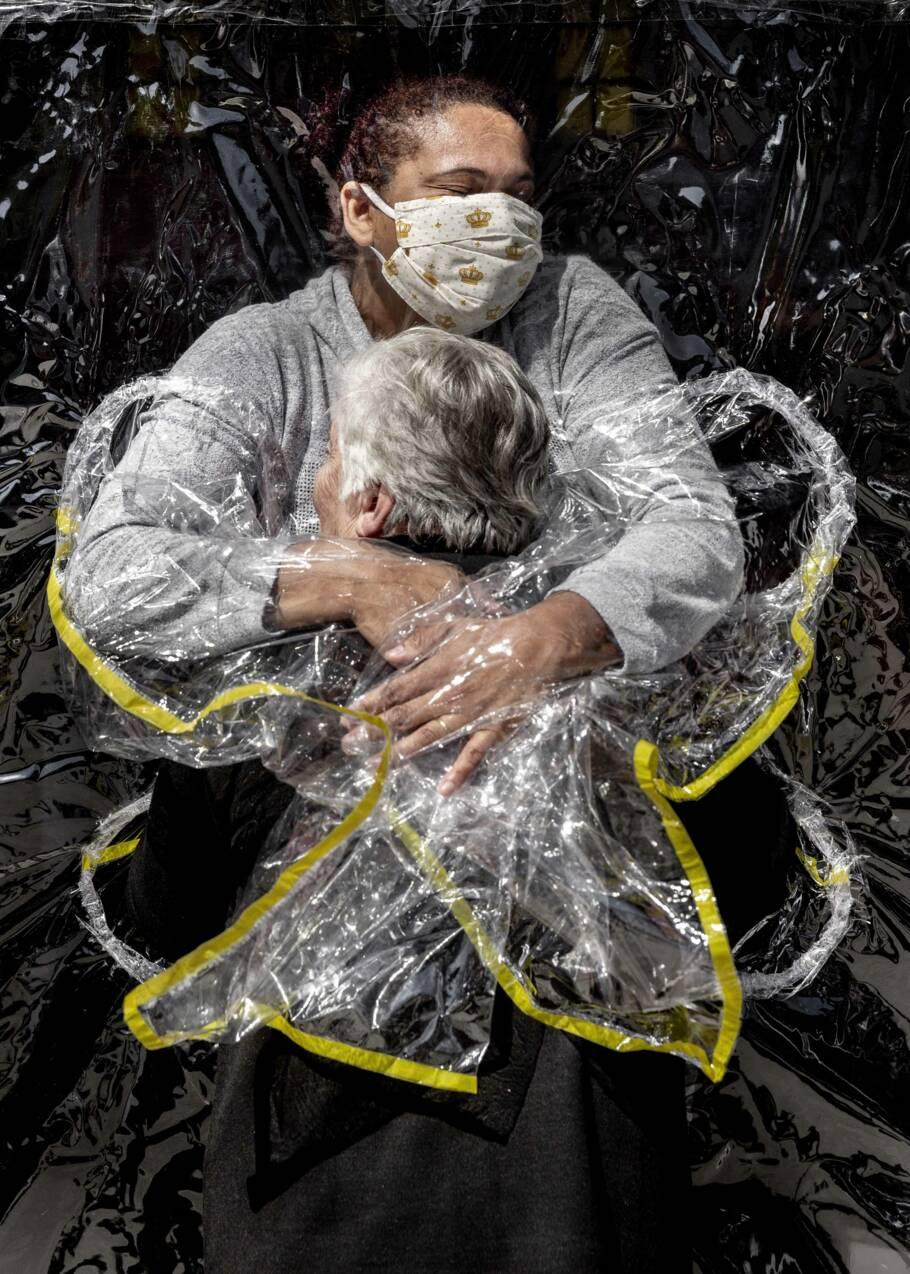 Le palmarès du World Press Photo 2021 : découvrez les images récompensées