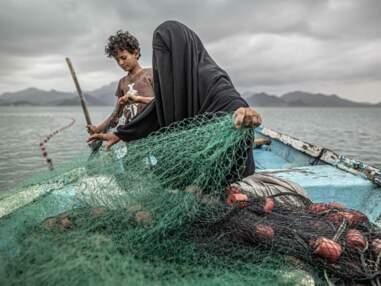 Les Oscars du photojournalisme : le palmarès du World Press 2021