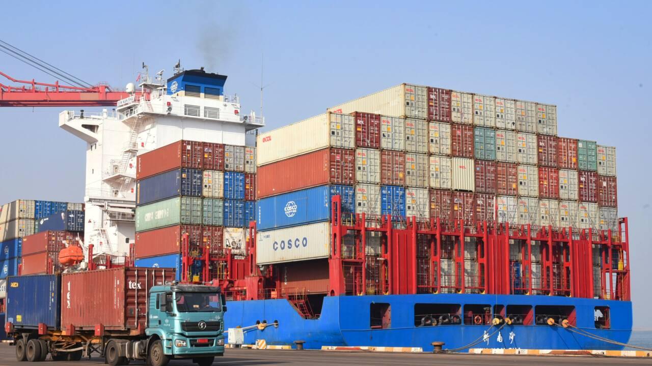 Washington veut faire du climat  une priorité du commerce international