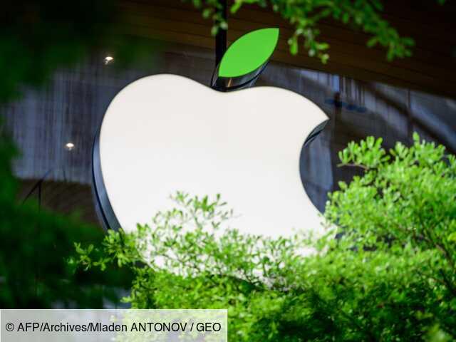 Apple, Facebook, Google... Les GAFA promeuvent leurs efforts contre le changement climatique