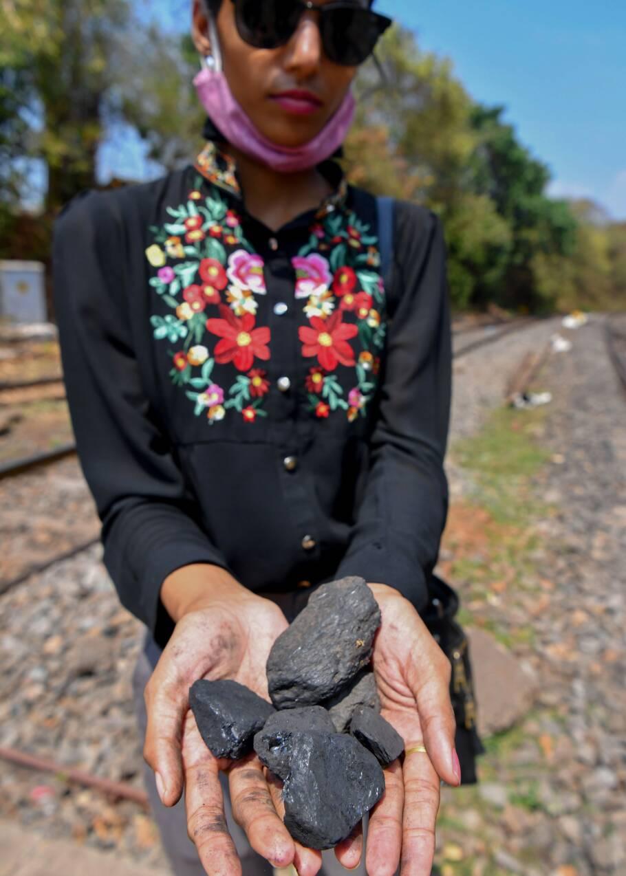 Neola Pereira, la jeune Indienne qui se bat pour les forêts de Mollem