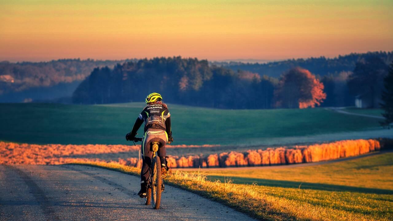 La mélodie du vélo et autres plaisirs minuscules : l'édito d'Eric Meyer