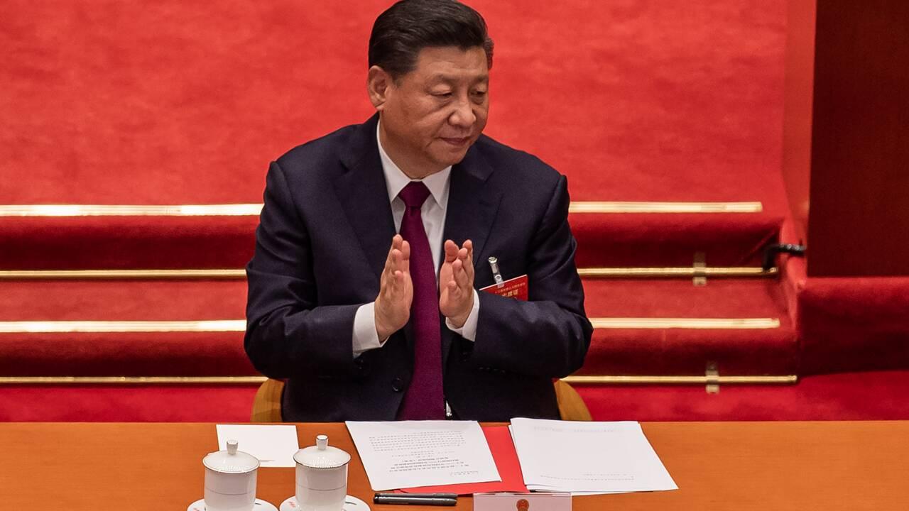 """Climat: Etats-Unis et Chine prêts à """"coopérer"""", à quelque jours du sommet"""
