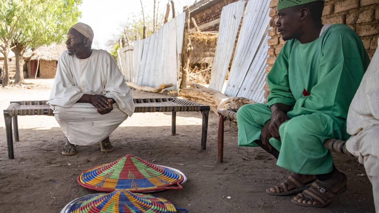 Au Soudan, le luxuriant parc de Dinder menacé par le grignotage de ses terres