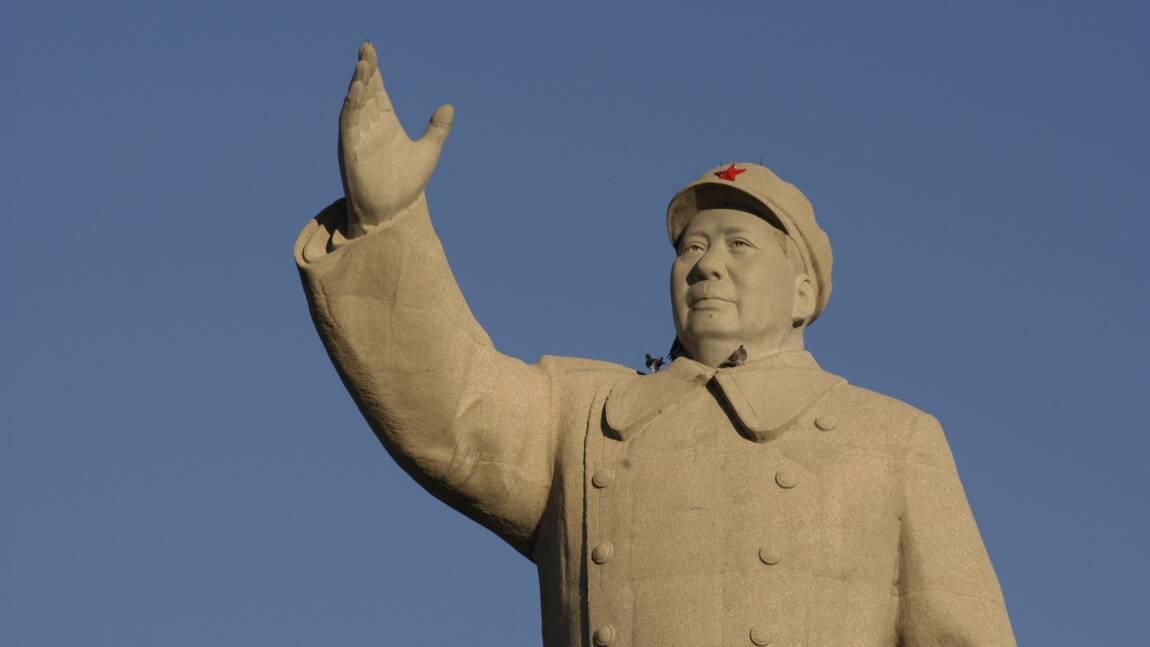La Chine maoïste en 10 dates