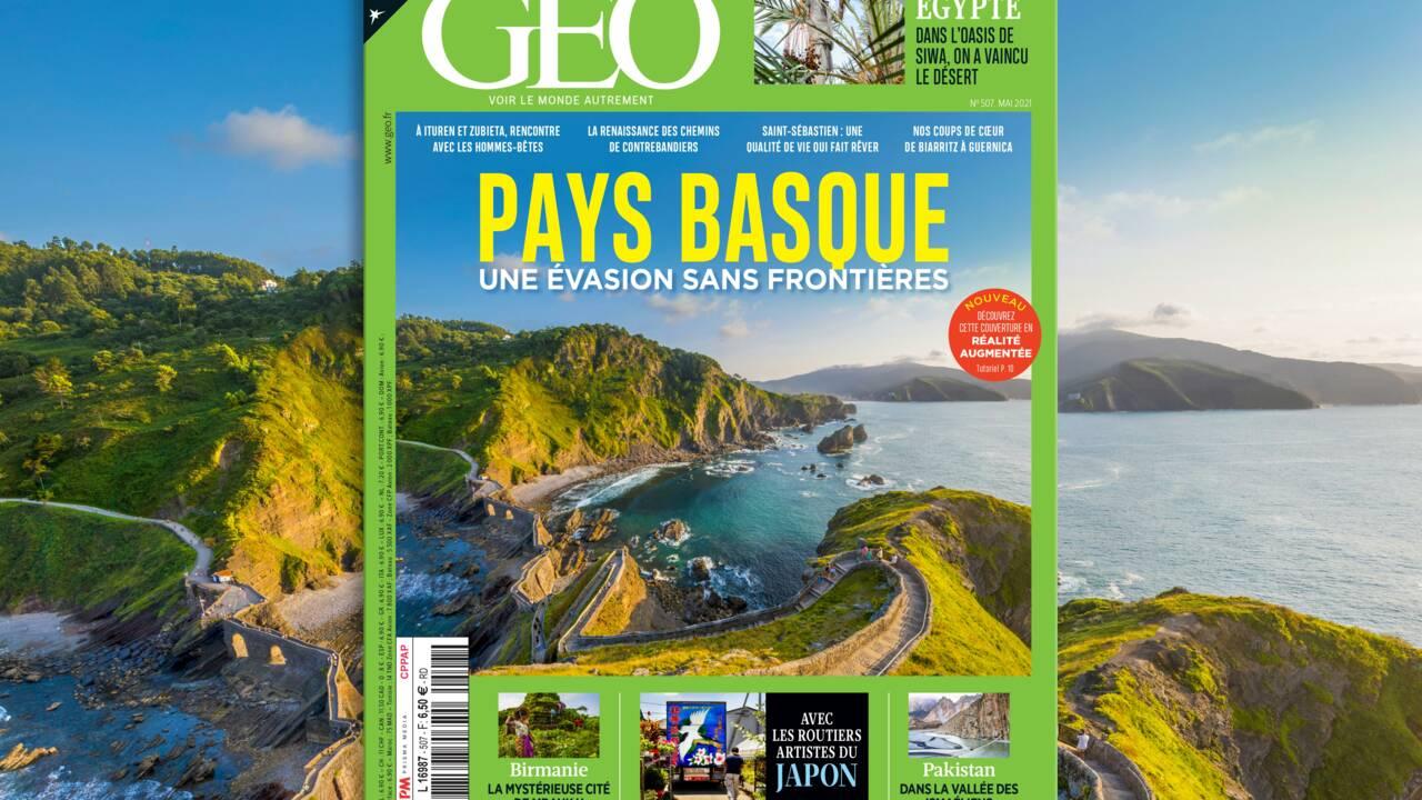 Pays basque : dans le massif de la Rhune, la nouvelle vie des chemins de contrebande