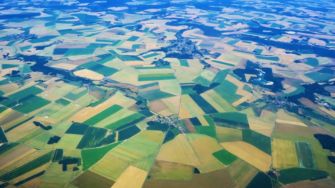L'agriculture, première source de pollution de l'eau potable en France