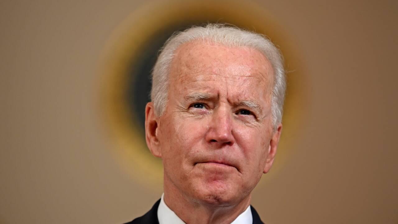 """Biden va dévoiler l'objectif """"ambitieux"""" de Washington à son sommet sur le climat"""