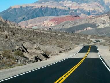Argentine : les plus belles photos de montagnes de la Communauté GEO