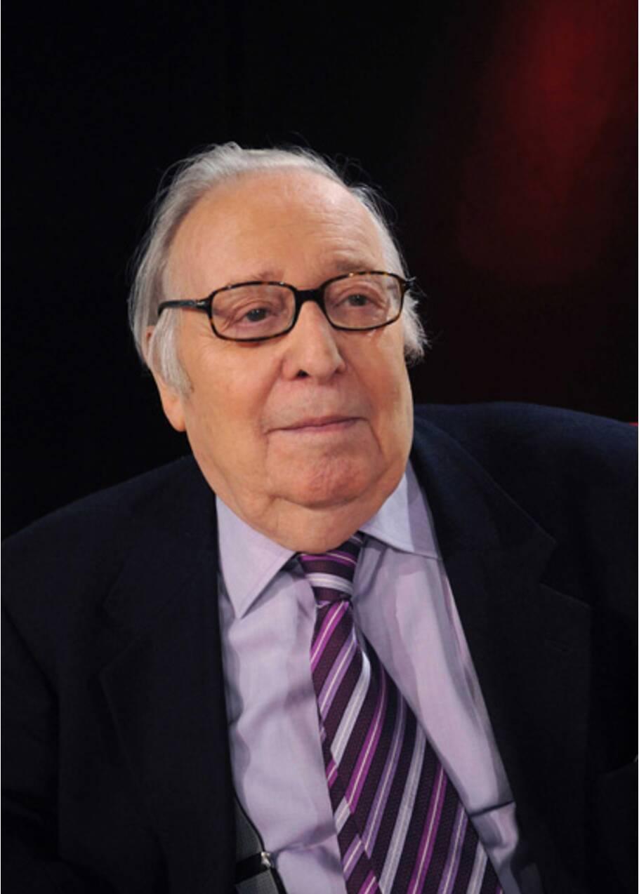Mort de l'historien Marc Ferro: un universitaire atypique devenu une figure incontournable de la télévision
