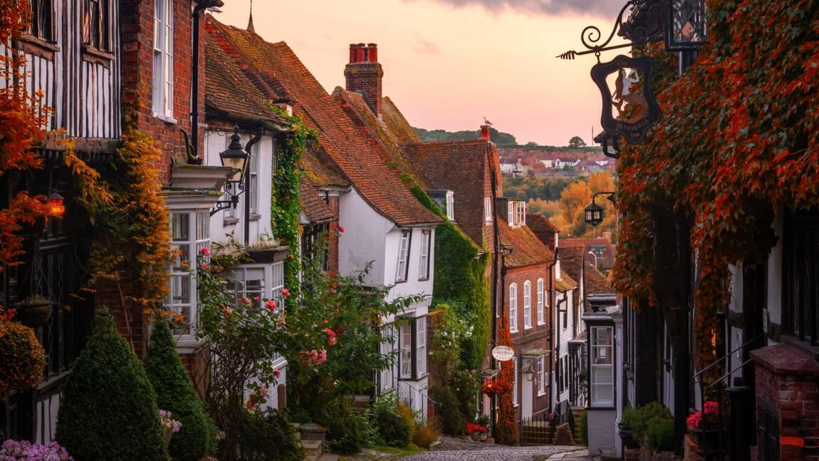 Angleterre : 11 villages incontournables de la campagne anglaise