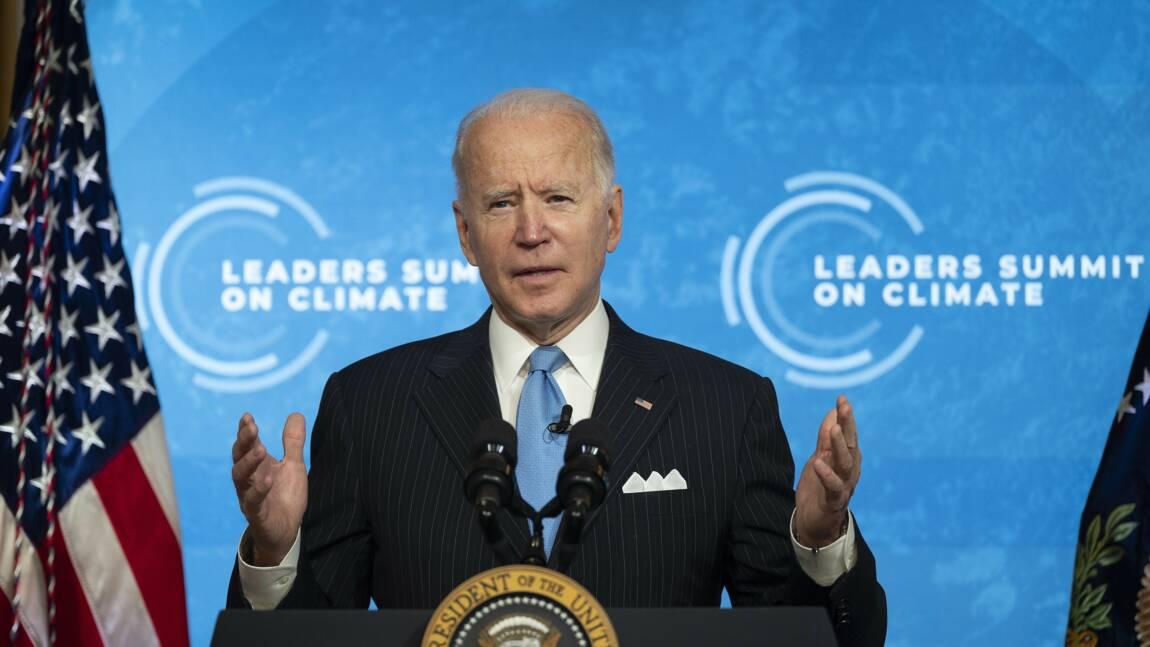 Le sommet de Biden ravive l'espoir sur le climat, mais le défi reste énorme
