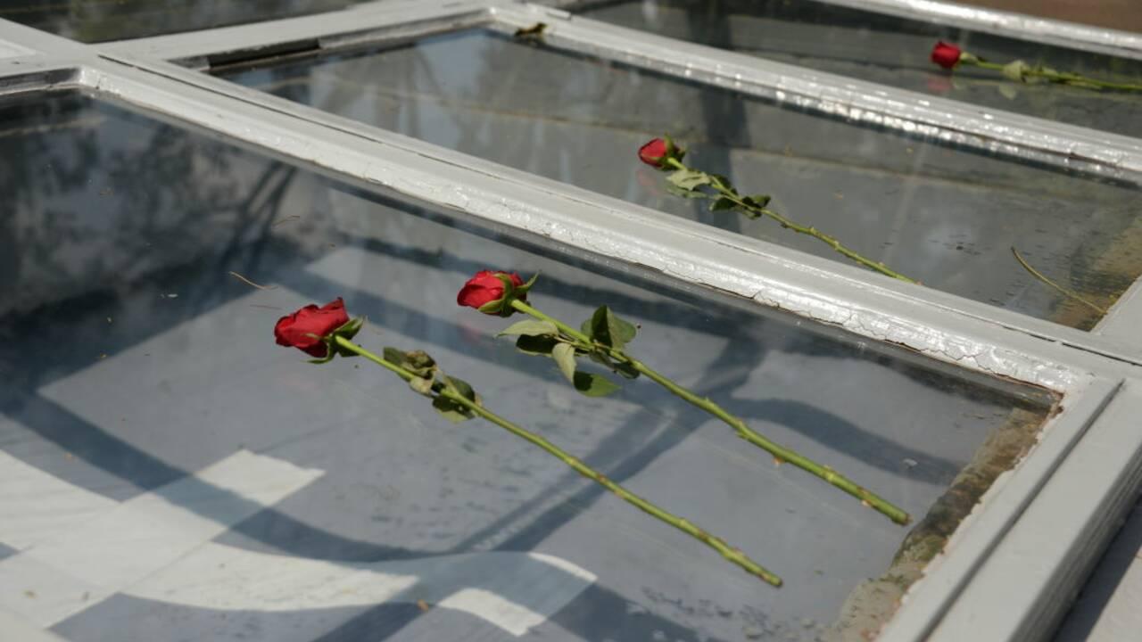 Génocide au Rwanda : les rescapés de Bisesero veulent relancer l'enquête sur l'armée française