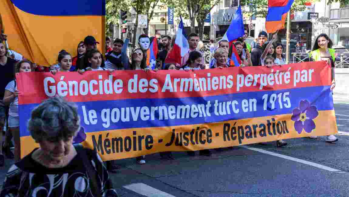 Où en est-on de la reconnaissance du génocide arménien dans le monde ?