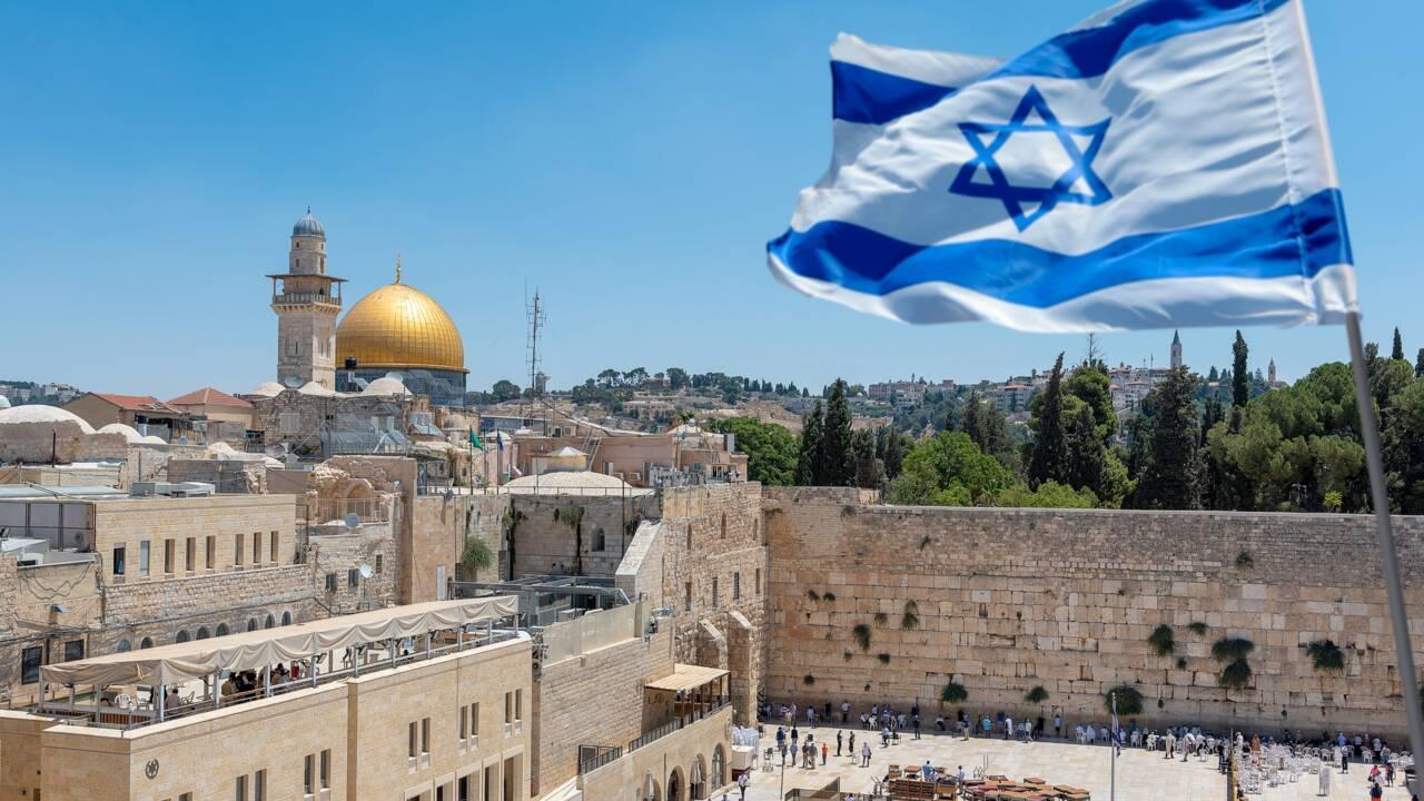 La naissance d'Israël en 10 dates clés