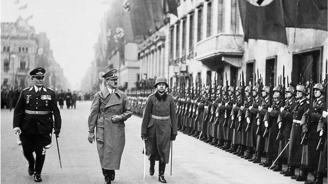 Nuit de Cristal : que s'est-il passé lors des pogroms de novembre 1938 ?