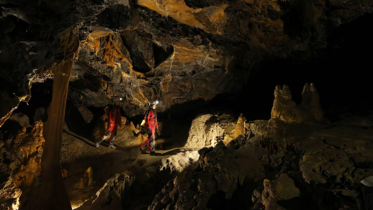 Deep Time : quarante jours après, les volontaires sont sortis de la grotte de Lombrives