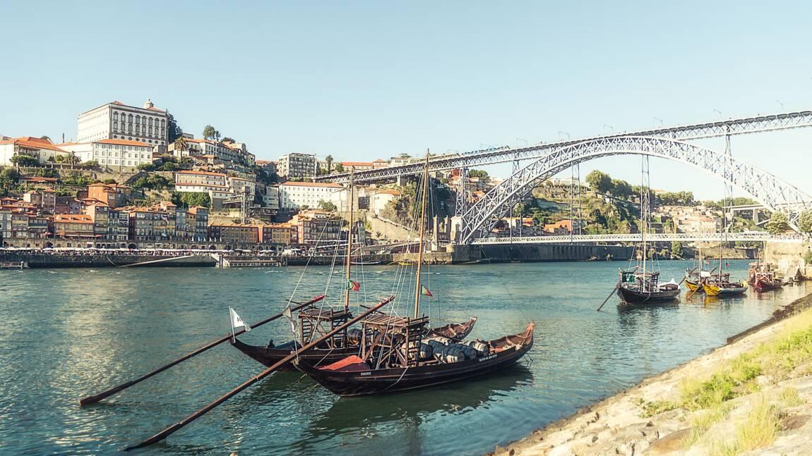 Portugal : voyage dans la vallée du Douro