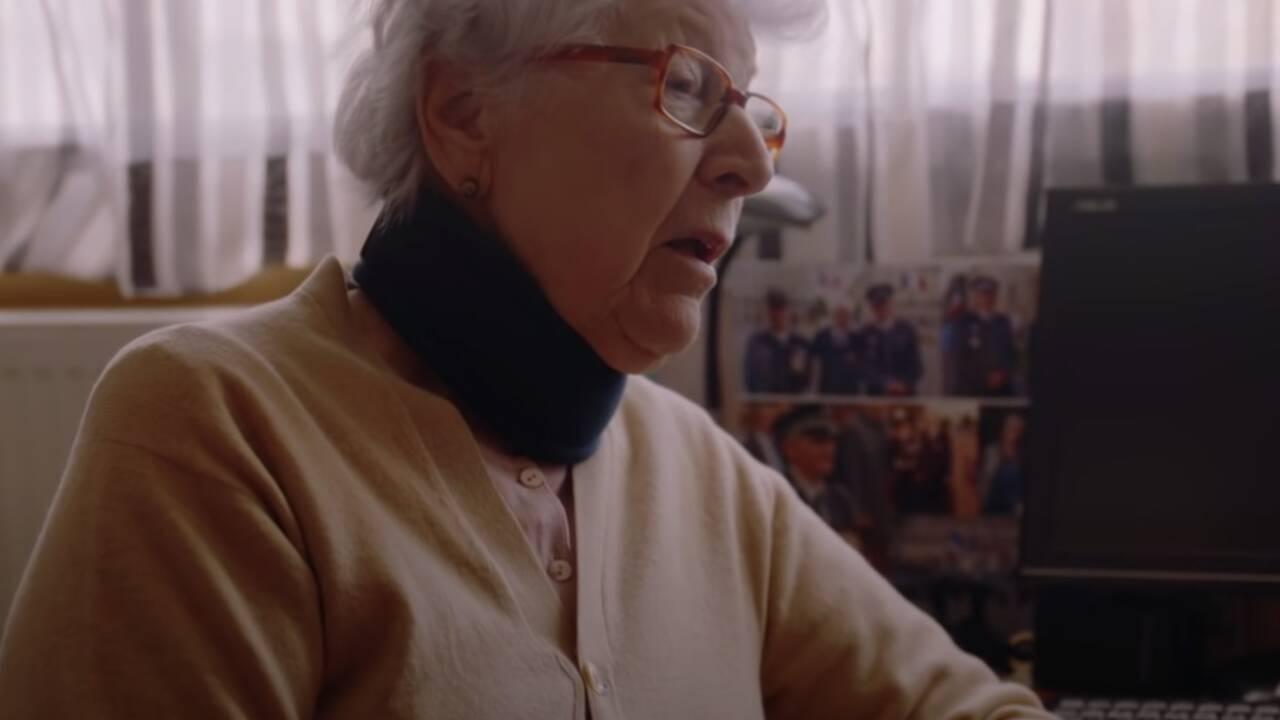 Colette, l'ancienne résistante qui a ému Hollywood à la cérémonie des Oscars