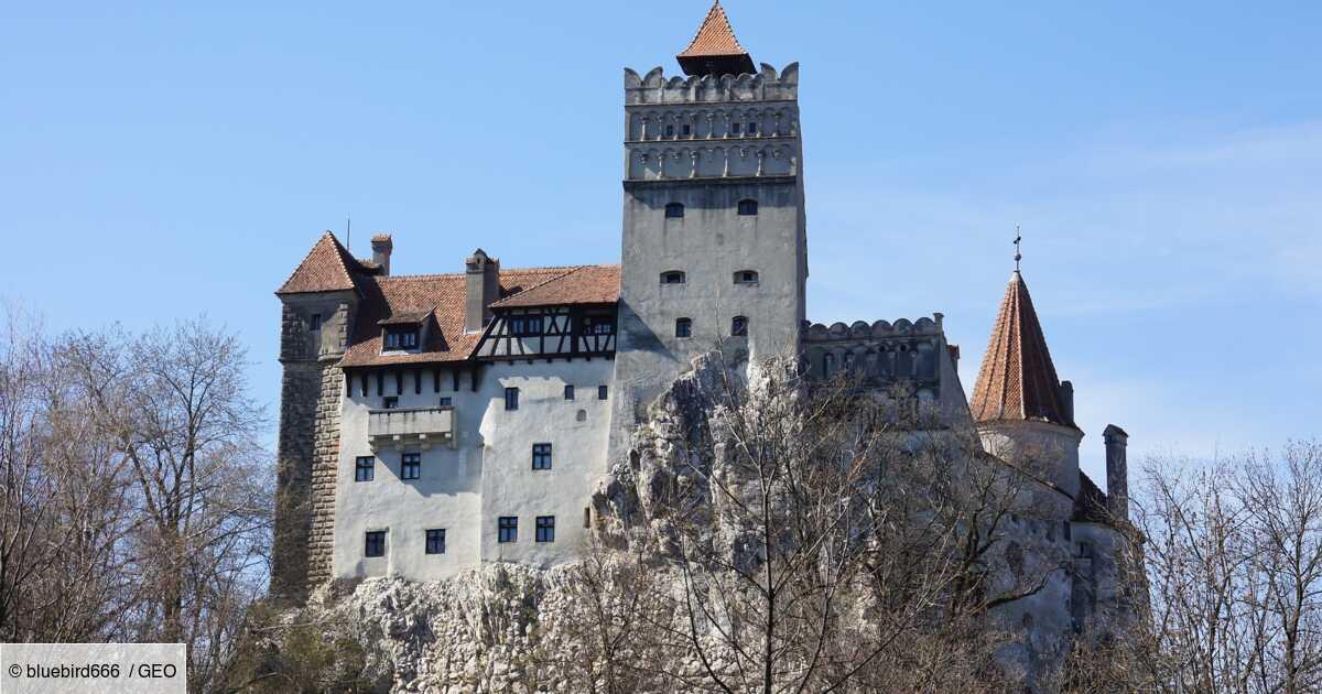 Dracula, prince de Transylvanie, une légende inspirée d'un personnage réel