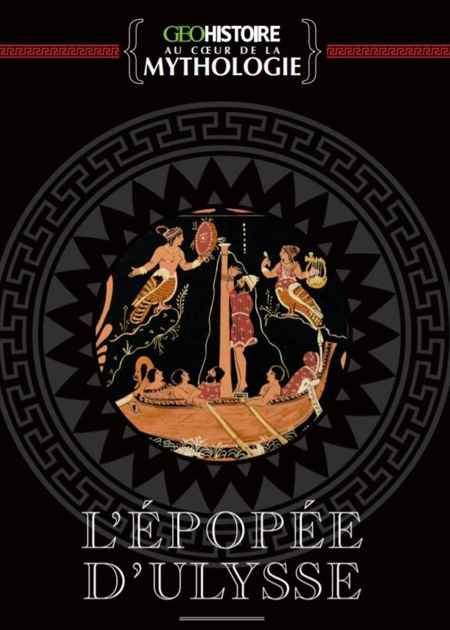 Qui est Ulysse, personnage central de l'Odyssée ?