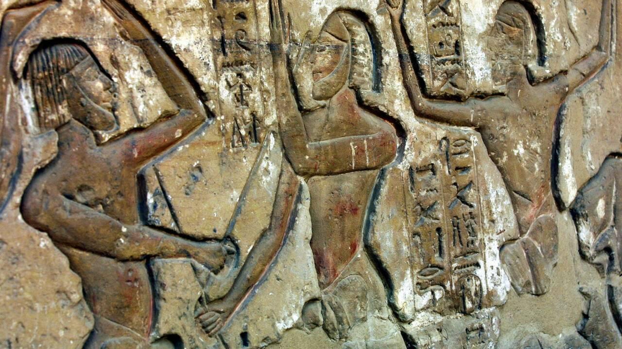 Le tahtib, un art martial égyptien, sera-t-il un jour une discipline olympique ?