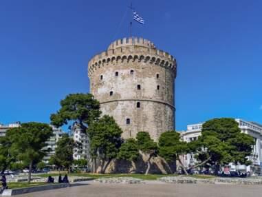 Visiter Thessalonique en images