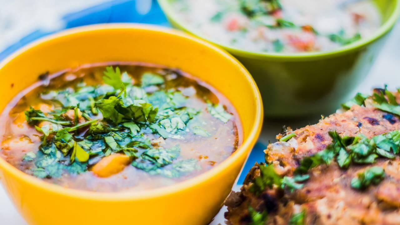 Tout savoir sur le curry, le ragoût universel des Indiens