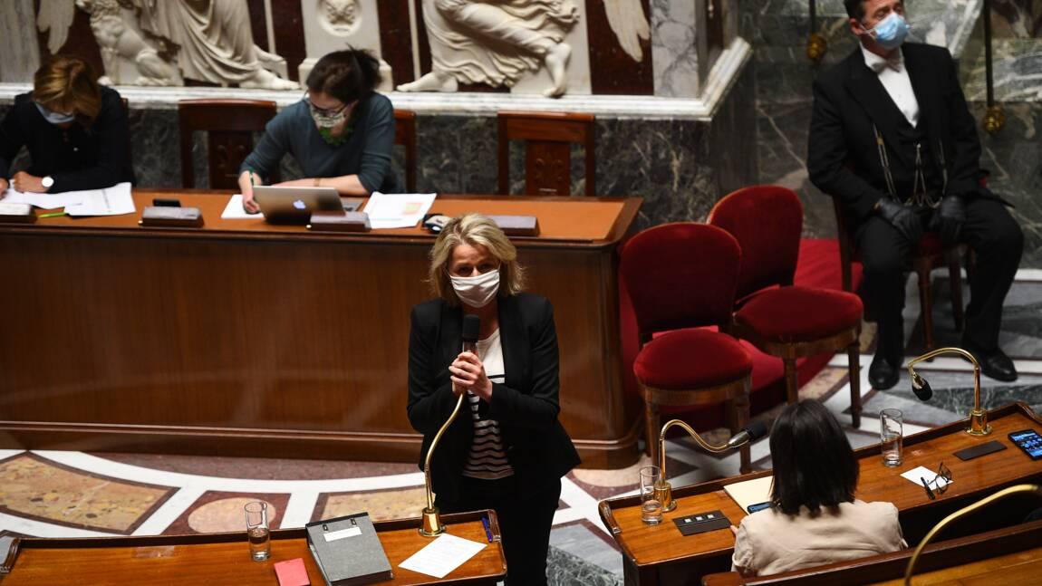 Décrié, le projet de loi climat voté sans encombre par l'Assemblée