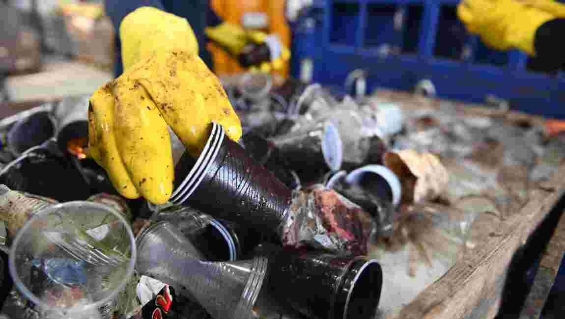 Emballages plastiques : un plan mais pas de sanctions pour s'en débarrasser en France