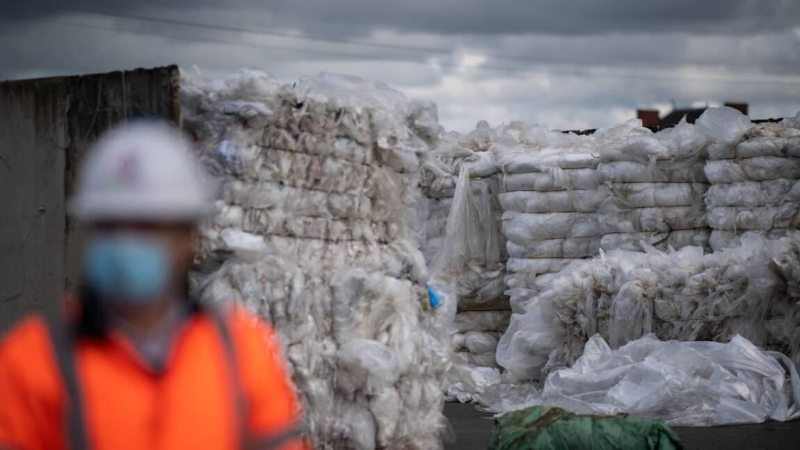 Sur les routes du recyclage du plastique agricole