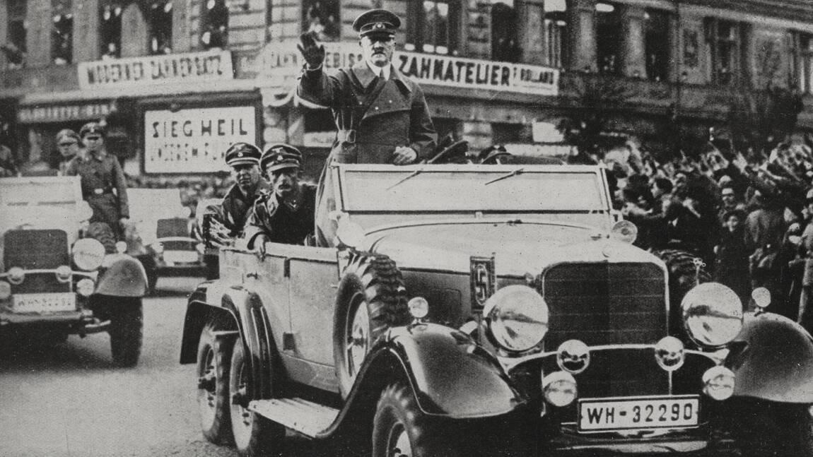 Témoignages : en quête d'une nationalité autrichienne volée par les nazis