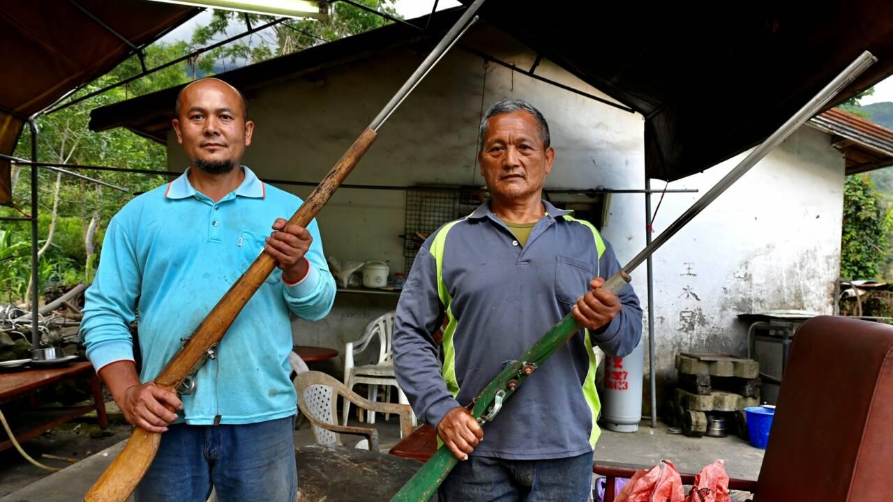 Les aborigènes de Taïwan comptent sur la justice pour protéger leurs traditions