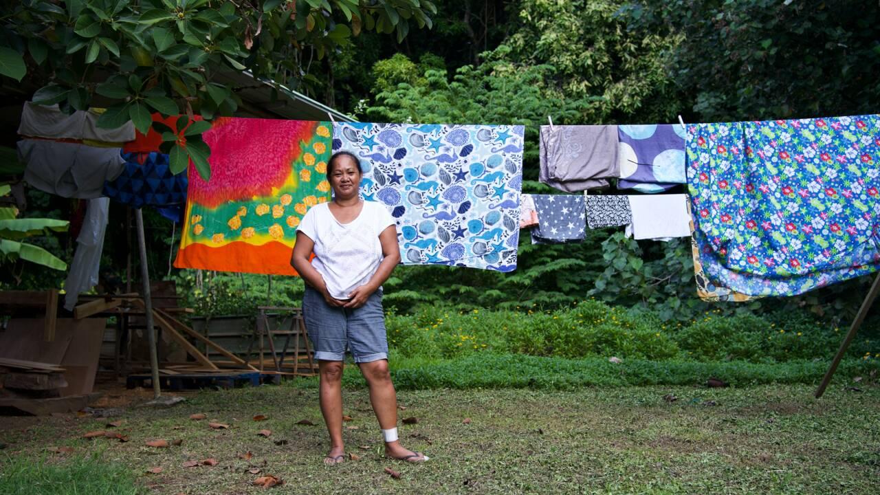 Nucléaire en Polynésie : la population des Gambier toujours marquée par les essais français