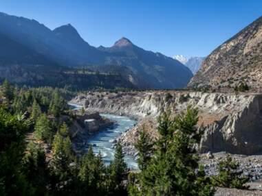 Les fabuleux paysages du Népal photographiés par la Communauté GEO