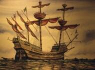 La Mary Rose, navire de guerre de Henri VIII, avait un équipage plus diversifié qu'estimé
