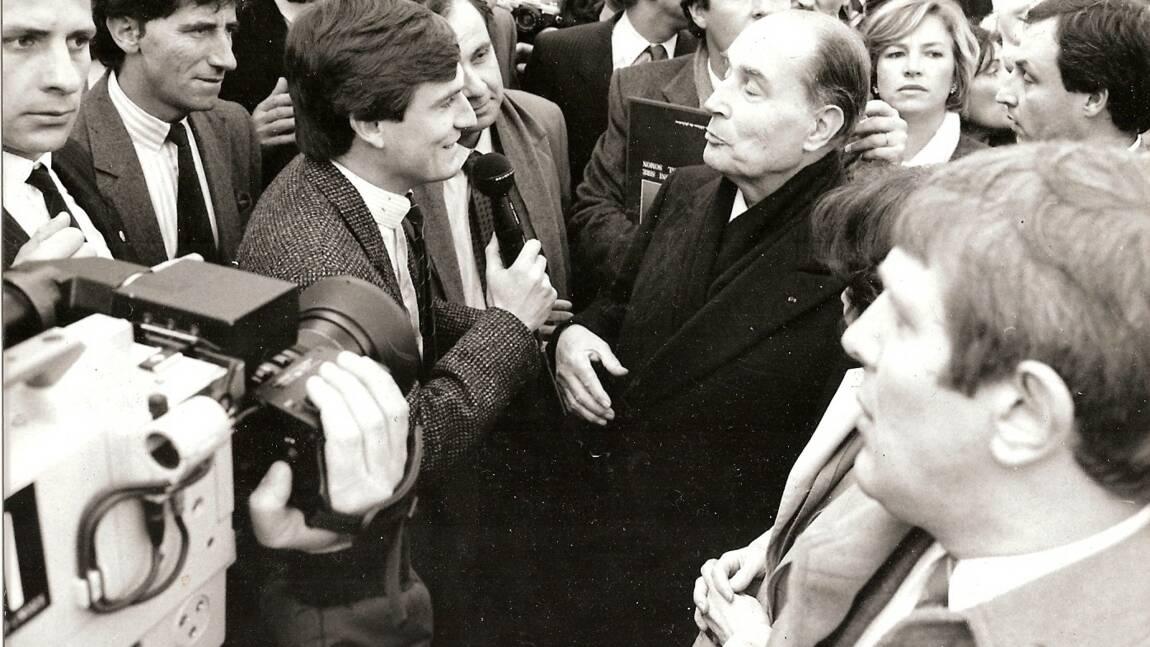 François Mitterrand, une âme de conquérant qui cultivait la réserve et l'ambiguïté