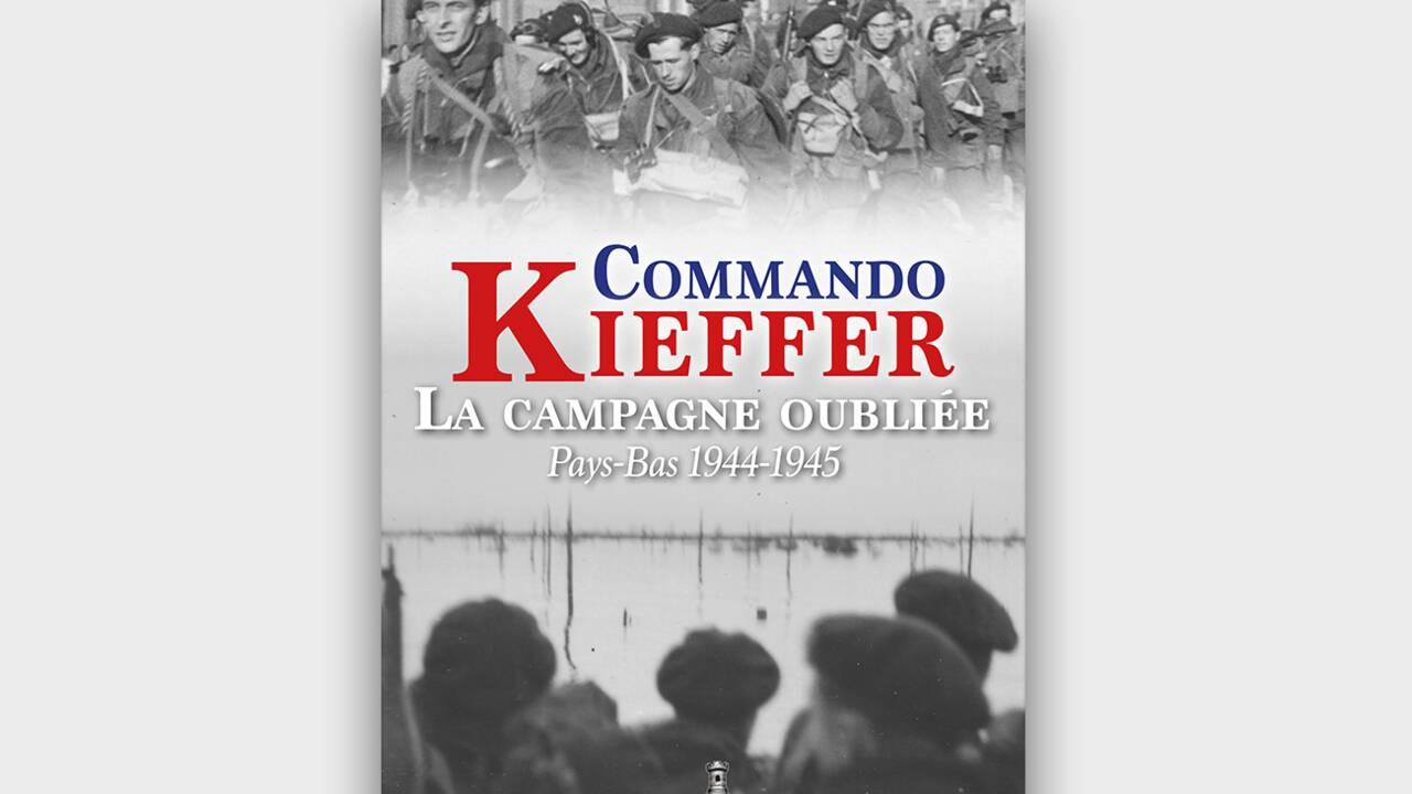 La prise de Flessingue, l'autre exploit du commandant Kieffer