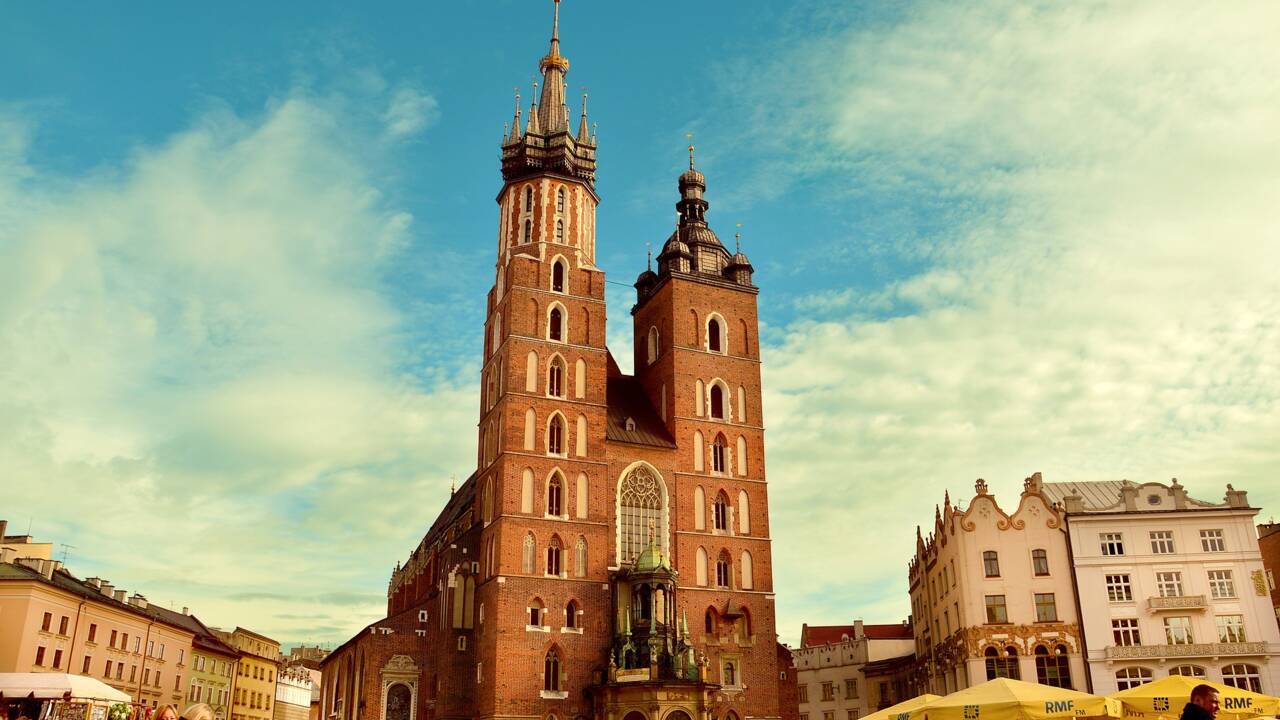 Les choses à faire à Cracovie