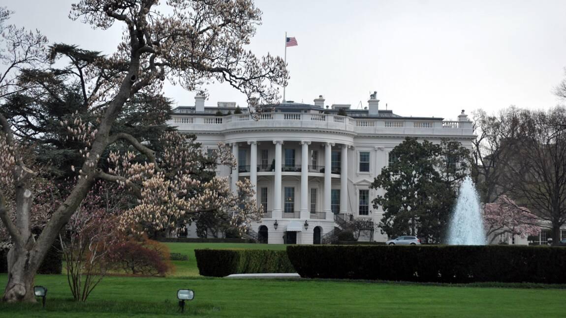 """""""Le manoir"""", un essai au cœur de la Maison Blanche"""
